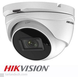 قیمت دوربین مداربسته هایک ویژن مدل DS-2CE56H0T-IT3ZF