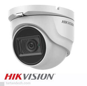 قیمت دوربین مداربسته هایک ویژن مدل DS-2CE76D0T-ITMFS