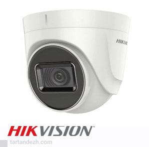قیمت دوربین مداربسته هایک ویژن مدل DS-2CE76D0T-ITPF(C)