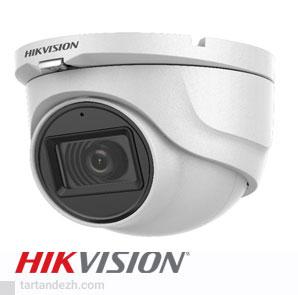 قیمت دوربین مداربسته هایک ویژن مدل DS-2CE76H0T-ITMF
