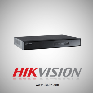 دستگاه DVR هایک ویژن