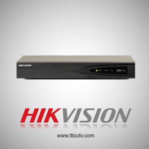 دستگاه NVR هایک ویژن