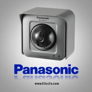 دوربین مداربسته دام پاناسونیک