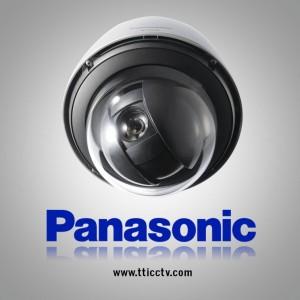 دوربین مداربسته گردان پاناسونیک