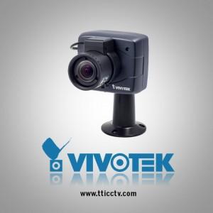 دوربین مداربسته کیوب ویوتک
