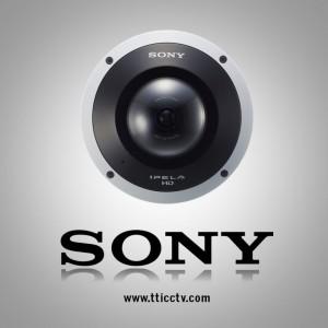 دوربین مداربسته دام سونی